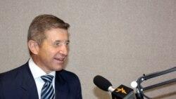 Steven Fisher: Sper că poporul moldovean va lua decizii înțelepte