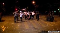 Ոստիկանության բռնություններից տուժածները մեծ հույսեր չեն կապում ՀՔԾ քննության հետ