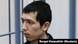 Аброр Азимов