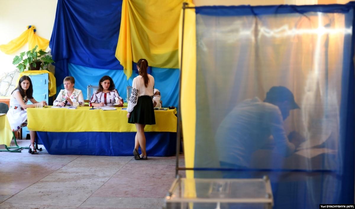 Парламентские выборы: ЦИК обработала 100% протоколов