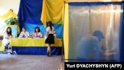 Місцеві вибори в Україні мають відбутися восени цього року