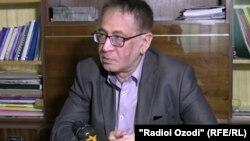 Парвиз Муллоджанов