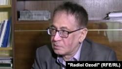 Парвиз Муллоҷонов