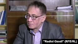 Парвиз Муллоджанов.