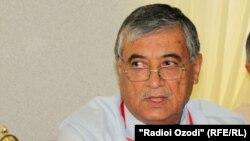 Профессор Абдунабӣ Сатторзода