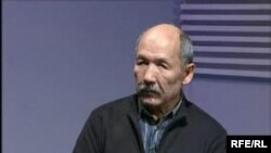 Ишенбай Кадырбеков.