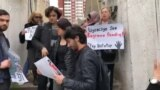 Bakıda aksiya: Bayram Məmmədova azadlıq, işgəncələrə son