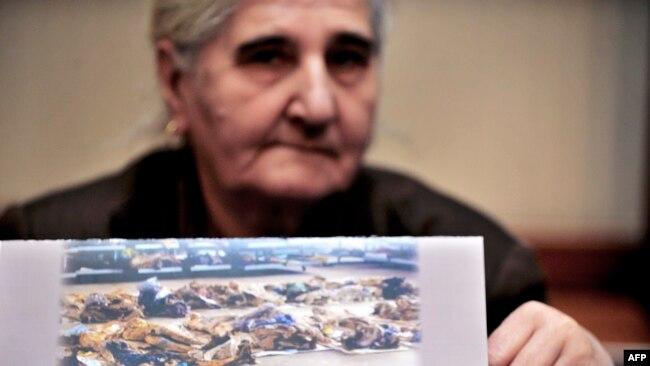 Ovo je cirkus, a ne suđenje: Munira Subašić