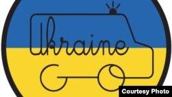 Логотип проекту UkraineGo