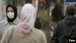 دامنه آلودگی هوا، به گفته مقام های رسمی، سالانه جان ۱۰ هزار تهرانی را می گيرد.