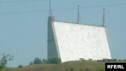 Գաբալայի ռադիոլոկացիոն կայանը