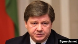 Міхаіл Хвастоў