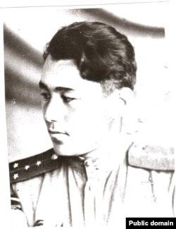 Запай Келямов, 1943 рік