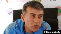 Юсуф Абдуллоев