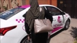 grab: chechen taxis for women