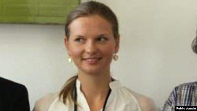 Людмила Козловская. Германия, 23 тамыз 2012 жыл.