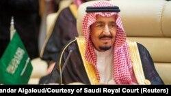 Regele Salman
