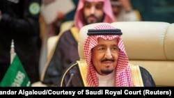 شاه سلمان، پادشاه عربستان سعودی
