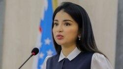 Президент Мирзиёевнинг тўнғич қизи АОКА директорига ўринбосар этиб тайинланди