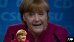 Слова Ангелы Меркель в связи со скандалом одни считают слабыми, другие - очень сильными