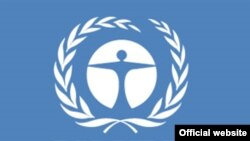 Generic -- United Nations Environment Programme logo, undated