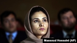 Hosna Džalil kaže da ljudi kritikuju njeno imenovanje zato što smatraju da žene Avganistana nisu sposobne.