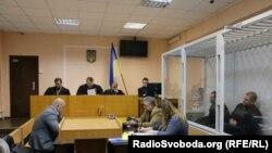 Оголошення обвинувального акта призначено на 17 грудня