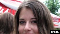Irina Samonii