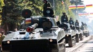 По словам Сармата Габарати, собственная мобильная армия Южной Осетии, конечно же, необходима, так как республика уже четверть века находится в состоянии перманентной войны