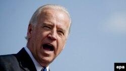 U.S. Vice President-elect Joe Biden