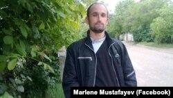 Марлен Мустафаєв
