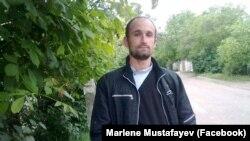 Marlen Mustafayev