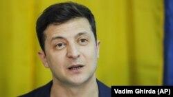 НТВ: «Нещодавно обраний президент Володимир Зеленський завжди розумівся на фокусах»