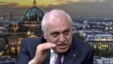 Armenian Ambassador to Germany Ashot Smbatian (file photo)