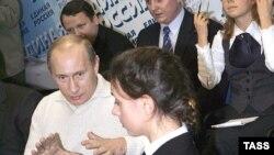 Путин стал «сверхфактором» предстоящих выборов