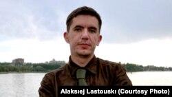 Аляксей Ластоўскі