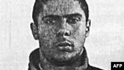 Мехді Неммуше, підозрюваний у вбивстві людей у Єврейському музеї у Брюсселі