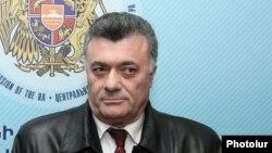 Рубен Акопян («Наследие»)