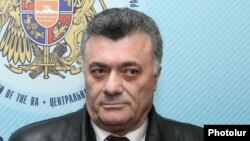 Депутат Рубик Акопян (архив)