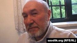 Отаназар Орипов