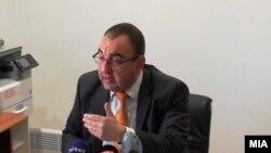 Марко Бислимовски, Регулаторна комисија за енергетика