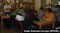 """Здружението на граѓани за лица со интелектуална попреченост над 18-годишна возраст """"Порака Наша"""" од Куманово."""
