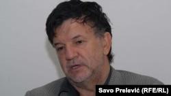 Branko Baletić: To mora biti i potpis onih ljudi koji nijesu Crnogorci, ali jesu za građansku Crnu Goru