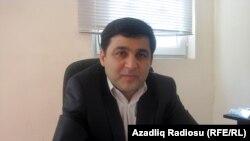 AXCP-nin seçki qərargahının rəhbəri Rövşən Quliyev