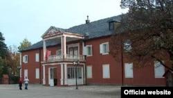 Muzej kralja Nikole dio je Narodnog muzeja na Cetinju