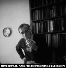 Filosoful polonex Leszek Kołakowski