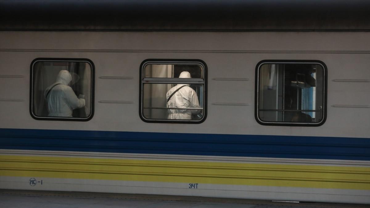 За рубежом коронавірусну инфекцию имеют 18 украинцев – МИНЗДРАВ