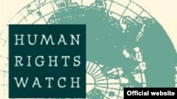 Human Rights Watch