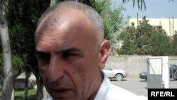 Адвокат Исахан Ашуров, 17 июня 2010