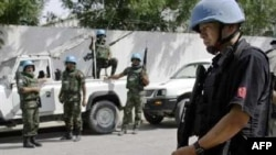 «Израиль ясно дал понять, что размещение сил ООН для него неприемлемо»